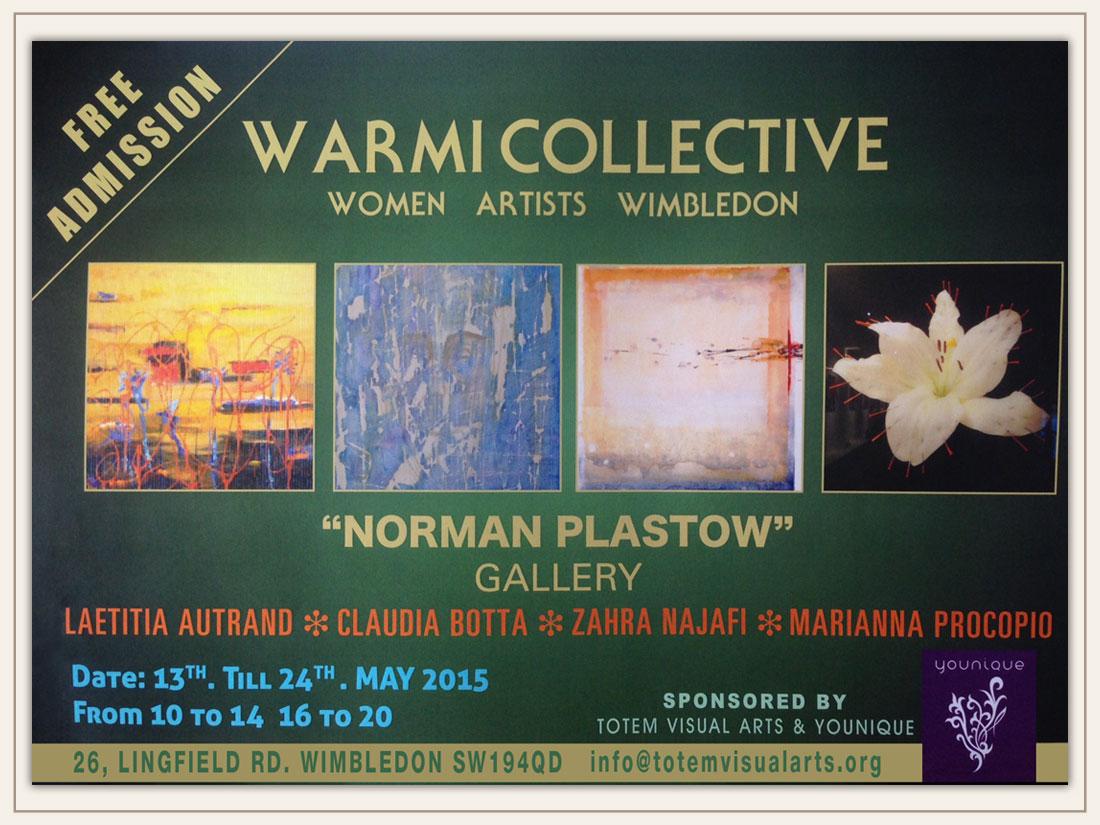 Warmi Collective