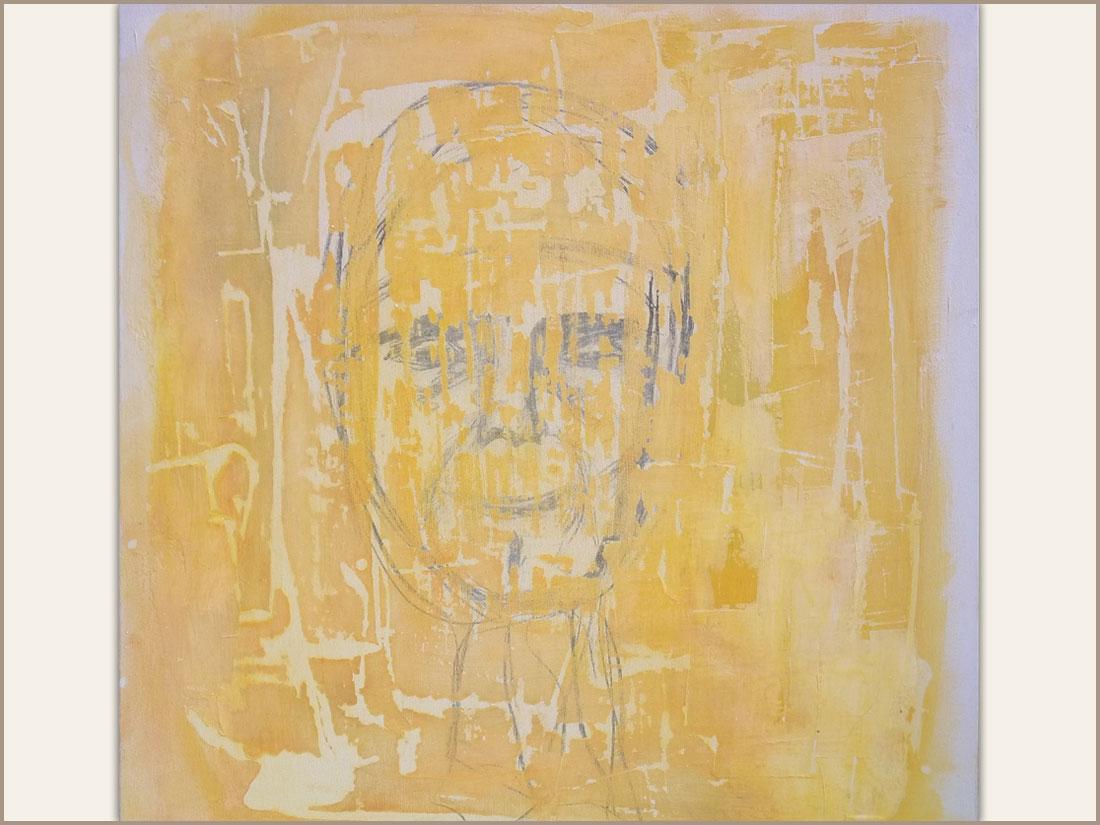 Aicha n˚1 giallo