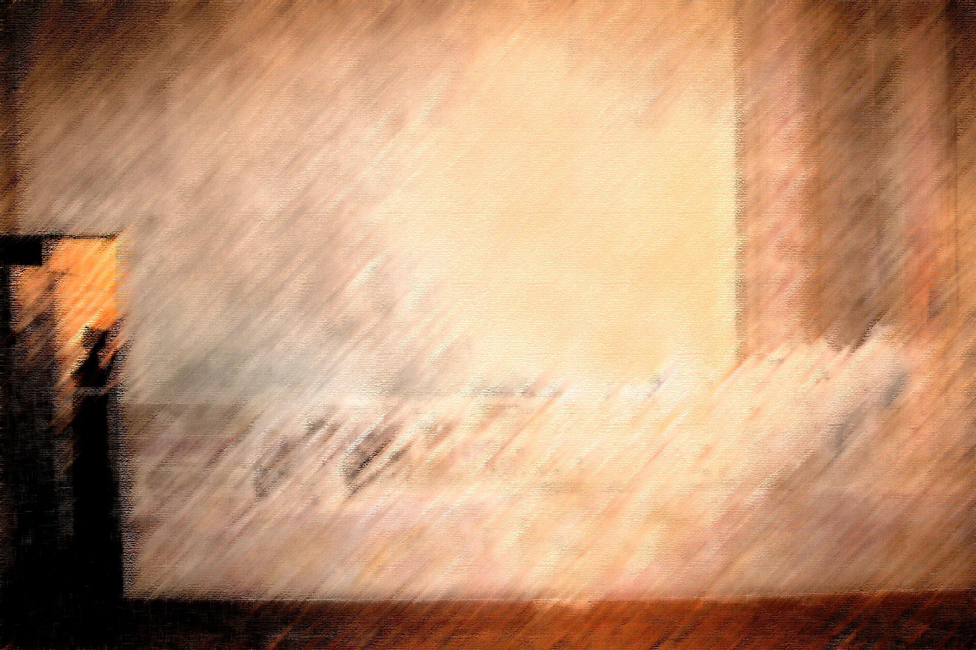 mostra quadri Laetitia