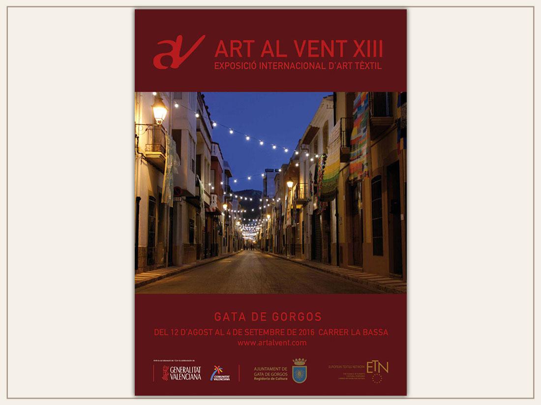 Art al Vent XIII edizione