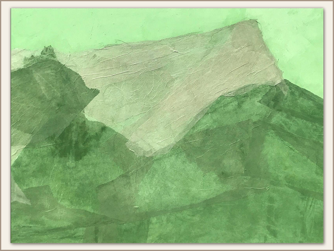 Mont Coudon Dettaglio